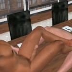 3D GayVilla 2 gay sex game