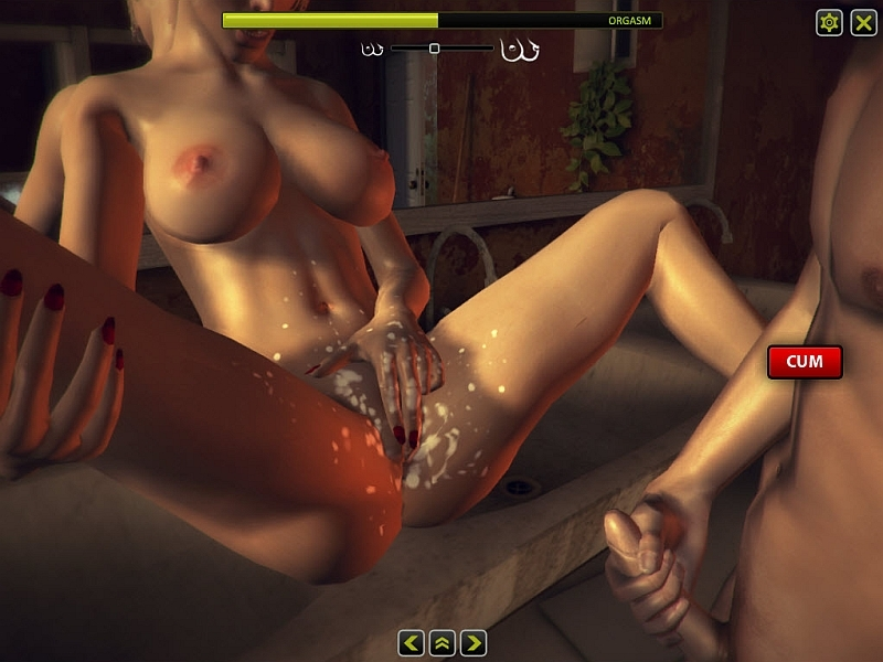3d virtual sex world