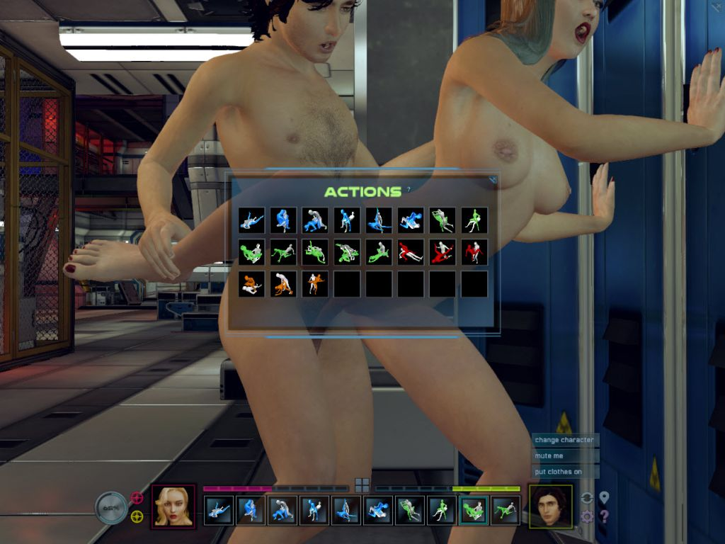 Sexy browser games