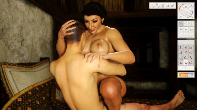 Best pc erotic games