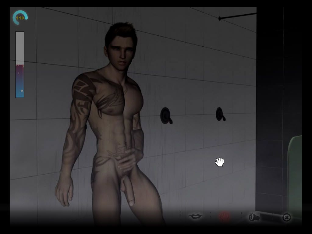 Personal sex trainer game online