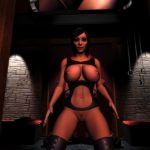 Arousing you in the FemDomination dungeon