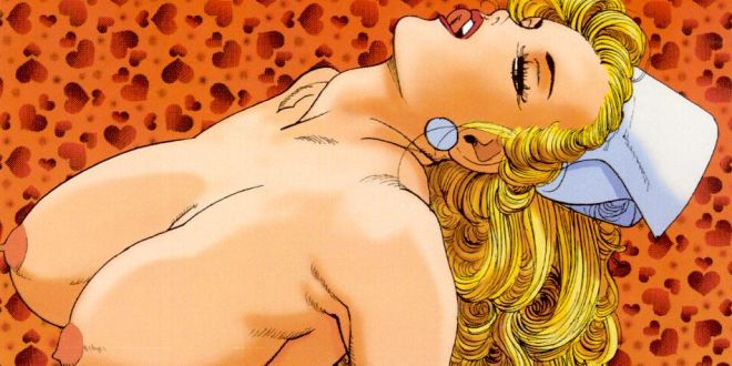 Erotic Comix Review