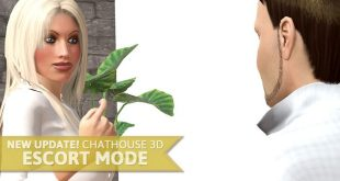 Chathouse 3D Escorts