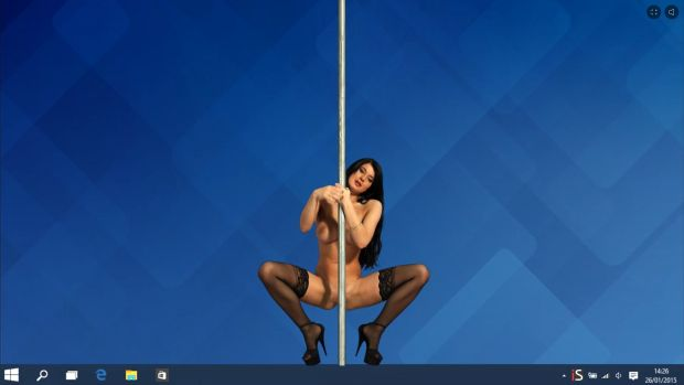 Five top adult games - iStripper