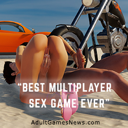 Worlds favourite Adult MMORPG