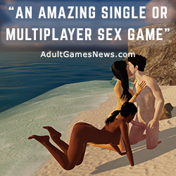 Single or Multiplayer Adult Game