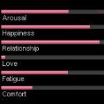 VirtualFem 4 mood system
