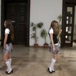 Sorority Secrets students