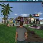 The 3D Sex main resort