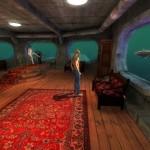 Nemos submarine