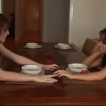 VirtualFem Jenna Presley and her girlfriend