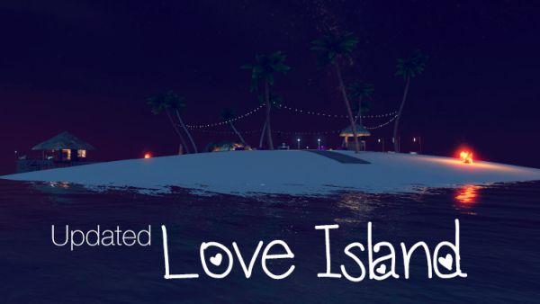 3DXChat New Love Island