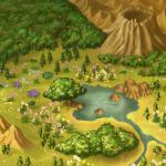 Secret Garden land