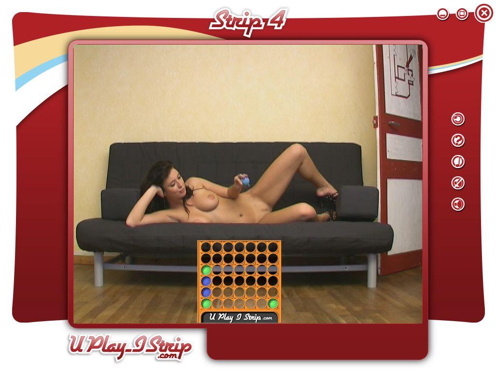 virtual strip games online