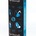 Blewit packaging back