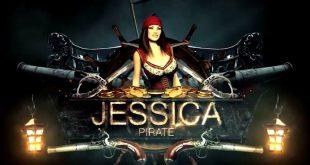 Pirate Jessica