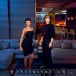 City of Sin 3D penthouse