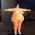 Make a character of any size