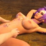 Make hot custom characters in City of Sin 3D