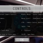 Manual game controls