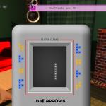 Night Party's Tetris game