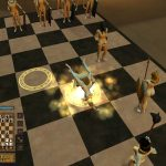 Love Chess pawns get at it