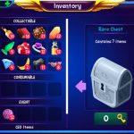 FAP CEO treasure chest