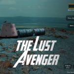 The Lust Avenger interactive video player