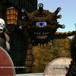 Eye Tyrants Toast the Guards