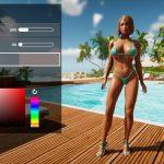 Sensual Adventures Episode 5 Interactive Jasmine Customization