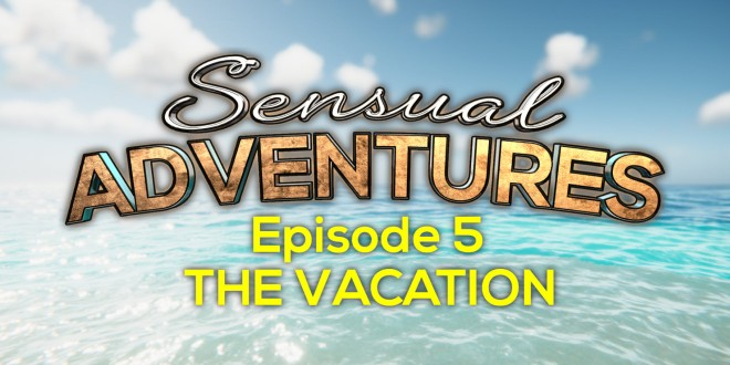Sensual Adventures 5, The Vacation Review
